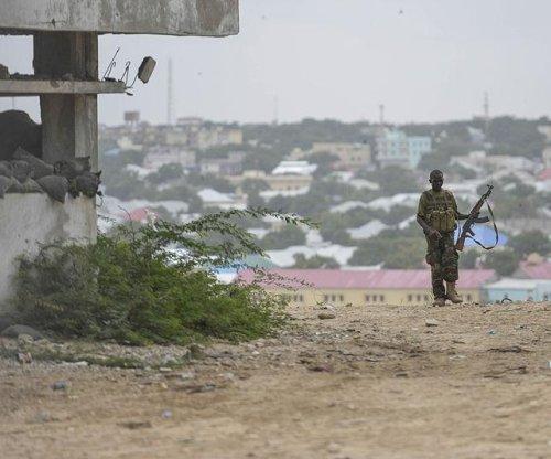Former Somali defense minister killed in car bomb attack in Mogadishu