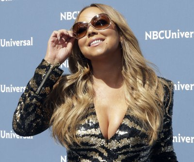 Mariah Carey signs three-movie deal with Hallmark Channel
