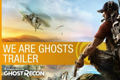 'Ghost Recon: Wildlands' second trailer explores open-world Bolivia
