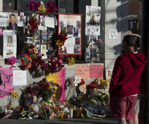 Orlando gay nightclub shooting victims: Who they were