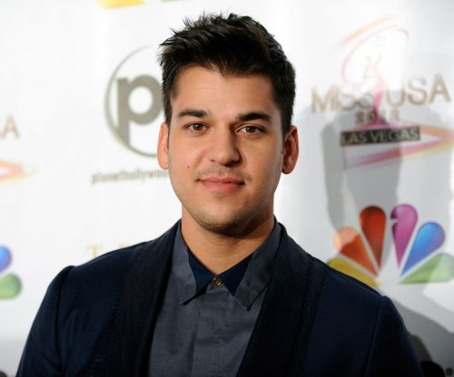 Rob Kardashian, sister Khloe reunite in playful videos