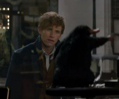 The final trailer for 'Fantastic Beasts' is full of magic and mayhem