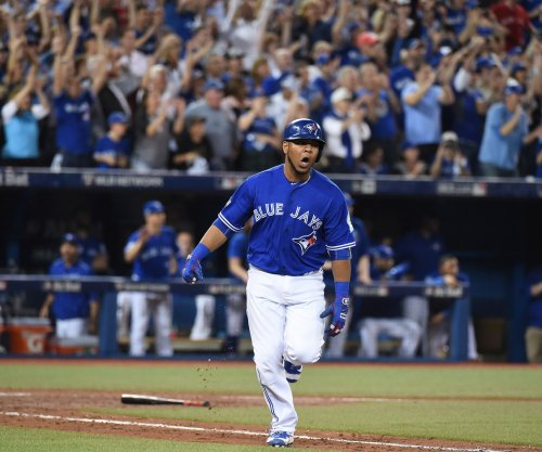Toronto Blue Jays avoid elimination with Game 4 win vs. Cleveland Indians