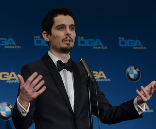 Damien Chazelle wins Directors Guild Award for 'La La Land'