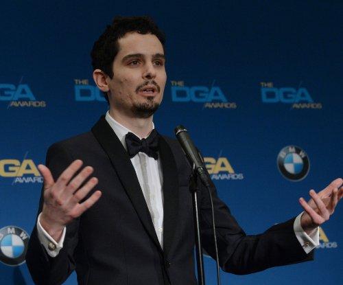 Damien Chazelle wins Directors Guild Award for 'La La Land'