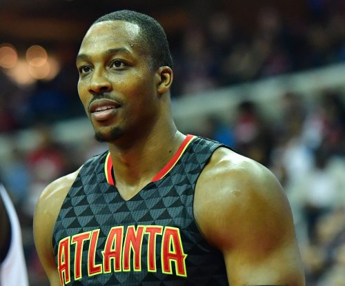 Atlanta Hawks' Dwight Howard gives tear-jerking interview after loss