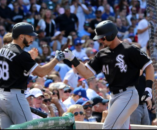 Chicago White Sox march on, hand Kansas City Royals fifth straight loss