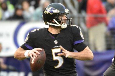 Joe Flacco, aggressive defense lifts Baltimore Ravens past Cleveland Browns