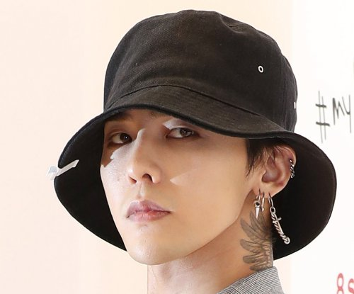 G-Dragon's agency tells fans to stop sending letters to military unit
