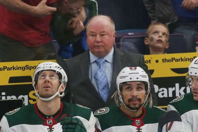 Bruce Boudreau: Minnesota Wild 'are going to make the playoffs'