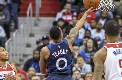 Timberwolves' Rose, Covington, Teague all to miss the rest of the season