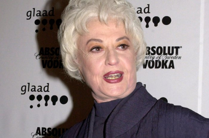 On This Day: 'Golden Girls' star Bea Arthur dies