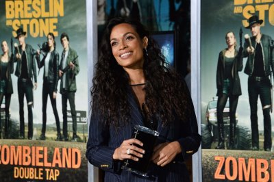 'Briarpatch': USA Network cancels Rosario Dawson series after one season