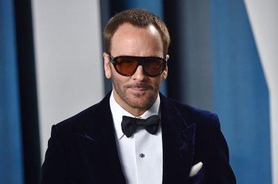 Tom Ford, Olsen twins among CFDA Fashion Award nominees
