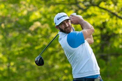 Jon Rahm, Dustin Johnson tied for Round 1 lead at PGA Tour Championship