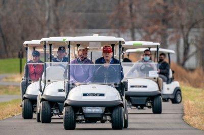 Biden urges Trump to sign COVID-19 relief bill to save unemployment benefits