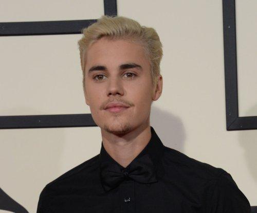 Justin Bieber's 'Justice' tops U.S. album chart