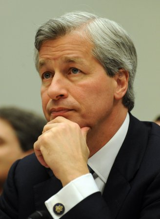 Dimon invited to testify at Senate panel