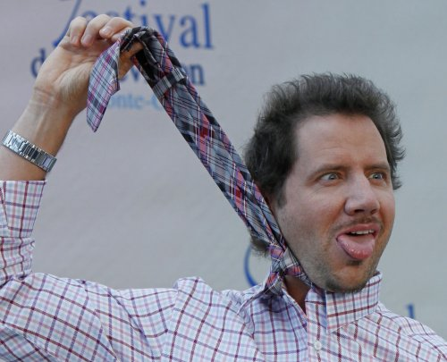 Jamie Kennedy escorted out of casino