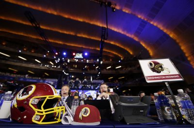 Anti-Redskins commercial set to play during NBA finals
