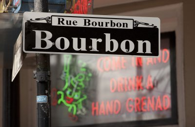 Bourbon Street shooting injures nine people