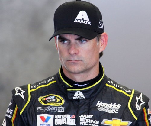 Jeff Gordon to run one more full season