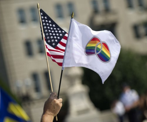 Alabama's same-sex marriage ban ruled unconstitutional