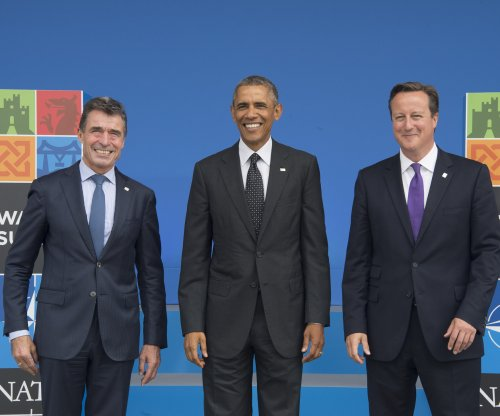 Is NATO relevant or is it finally a relic?
