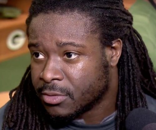 Green Bay Packers' Eddie Lacy looking to make impact down the stretch