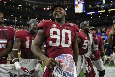 Seattle Seahawks, DT Jarran Reed agree to terms
