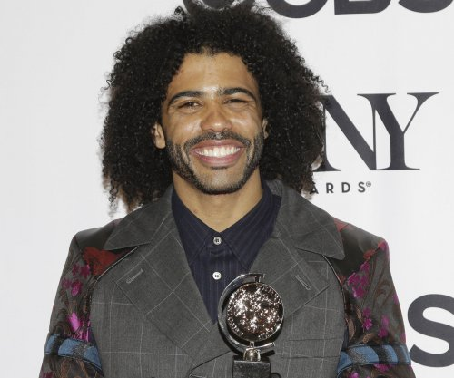 'Hamilton's' Daveed Diggs lands first movie role