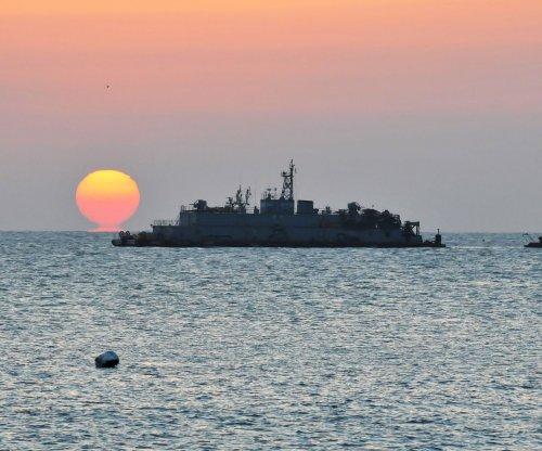 North Korea submarine movement detected at disputed border