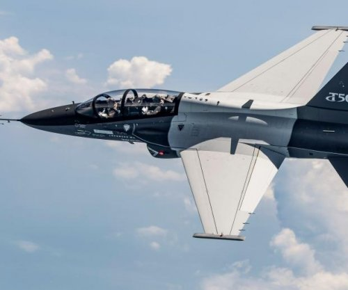 Lockheed Martin, Korea Aerospace Industries complete T-50A test flight