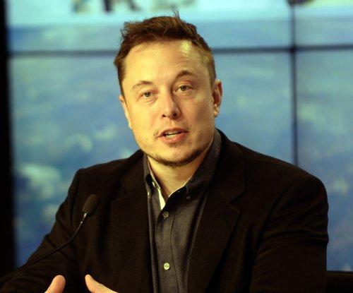 Elon Musk confirms Amber Heard split: 'We are still friends'
