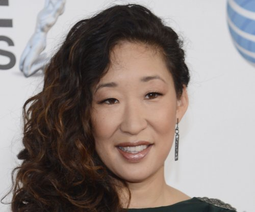 Sandra Oh and Jodie Comer start filming 'Killing Eve' in Europe