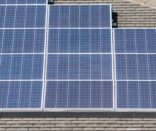 Rooftop solar carving out a niche in China
