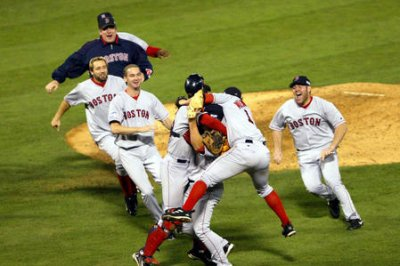 On This Day: Boston Red Sox win first World Series in 86 years