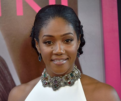 Tiffany Haddish thanks Jada Pinkett Smith after Golden Globe remarks