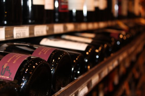 Ex-assistant to Goldman Sachs president arrested for stealing $1.2 million in wine