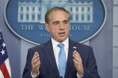 Trump replaces VA Secretary Shulkin with his doctor