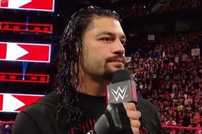 WWE Raw: Reigns addresses loss to Lesnar, Rollins defends title