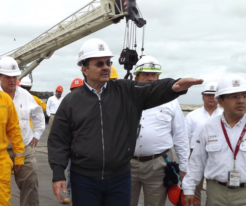 Mexico delays bidding for some Pemex partners, cancels two other bids