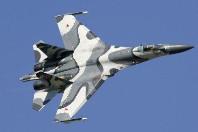 Russia says it intercepted U.S., Swedish aircraft over Baltic Sea