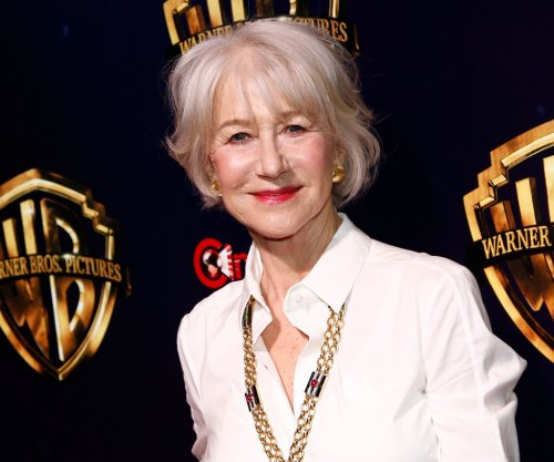 Helen Mirren is 'Catherine the Great' in first trailer for HBO series