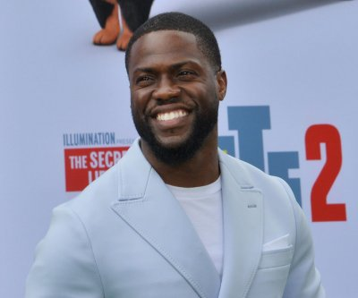 Kevin Hart to release 'real' and 'raw' Netflix docu-series
