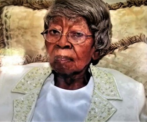 Hester McCardell Ford, oldest person in U.S., dies; was at least 115