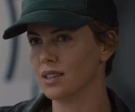 Charlize Theron stars in first 'Dark Places' trailer