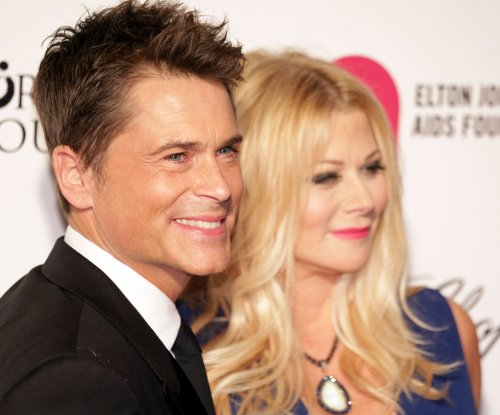 Rob Lowe celebrates 25 years of sobriety and 'a life of promise'