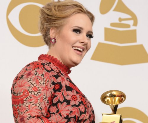 Adele reveals cover art, release date for upcoming album