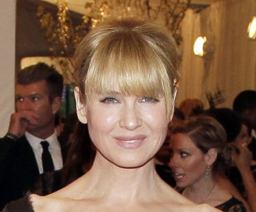 Renee Zellweger on aging: 'It's fun; you want to evolve'